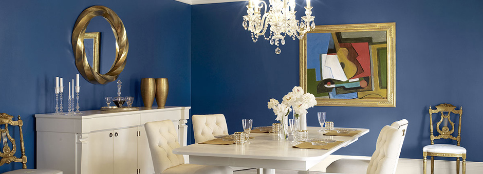 Benjamin Moore Paints Room Image